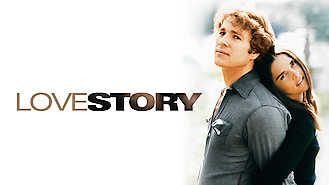 Love Story (1970) on Netflix in France
