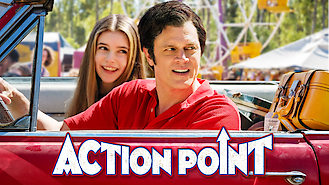Is Action Point on Netflix France?