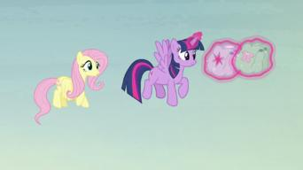 My Little Pony: Friendship Is Magic: Season 5: The Hooffields and McColts