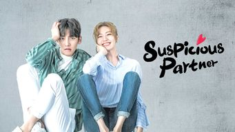 Suspicious Partner: Season 1