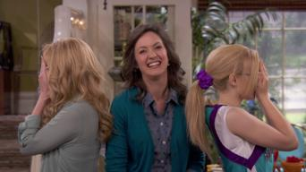 Liv and Maddie: Season 1: Sweet 16-A-Rooney