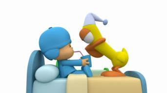 Pocoyo: Season 1: Bedtime / A Little Something Between Friends / Giggle Bug / What's in the Box?
