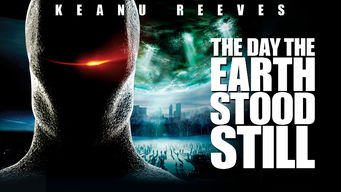 Is The Day The Earth Stood Still 2008 On Netflix Finland