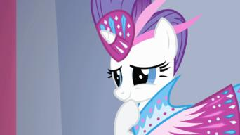 My Little Pony: Friendship Is Magic: Season 1: Green Isn't Your Color