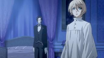 Black Butler: Season 2: The Threads of the Spider¿s Story