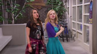 Liv and Maddie: Season 1: Steal-A-Rooney