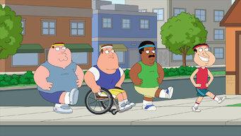 Episode 15: Family Guy Lite