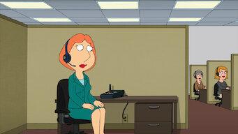 Family Guy: Season 11: Call Girl
