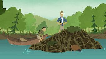 Wild Kratts: Season 1: Build It Beaver