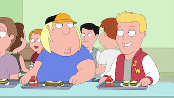 Family Guy: Season 11: Friends Without Benefits