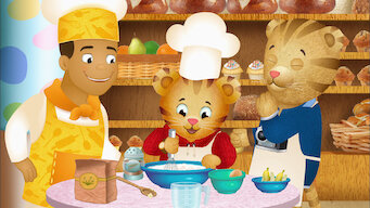 Daniel Tiger's Neighbourhood: Season 1: Something Special for Dad / I Love You, Mom