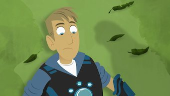 Wild Kratts: Season 1: Falcon City