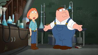 Family Guy: Season 11: Farmer Guy