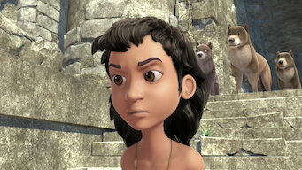The Jungle Book: Season 2: Temple of the Wolf part 2