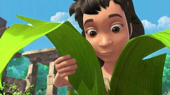 The Jungle Book: Season 2: Trumpet Trouble