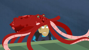 Wild Kratts: Season 1: Octopus Wildkratticus