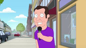 Episode 9: Pawtucket Pete