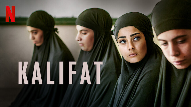 Kalifat Netflix