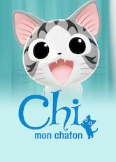 Search netflix Chi mon chaton