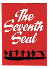 Search netflix The Seventh Seal