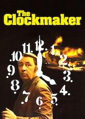 Search netflix The Clockmaker