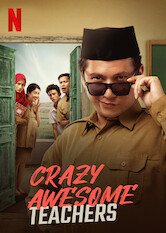 Search netflix Crazy Awesome Teachers