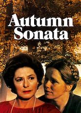 Search netflix Autumn Sonata