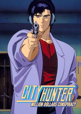 City Hunter: Million Dollar Conspiracy