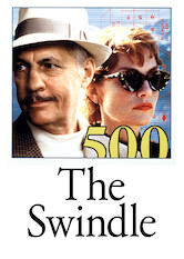 Search netflix The Swindle