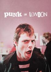 Search netflix Punk in London