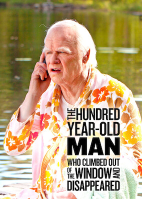 The 100-Year-Old Man Who Climbed Out of the Window and Disappeared